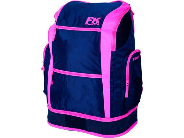 Funkita FKBKP Backpack Damen ocean blush